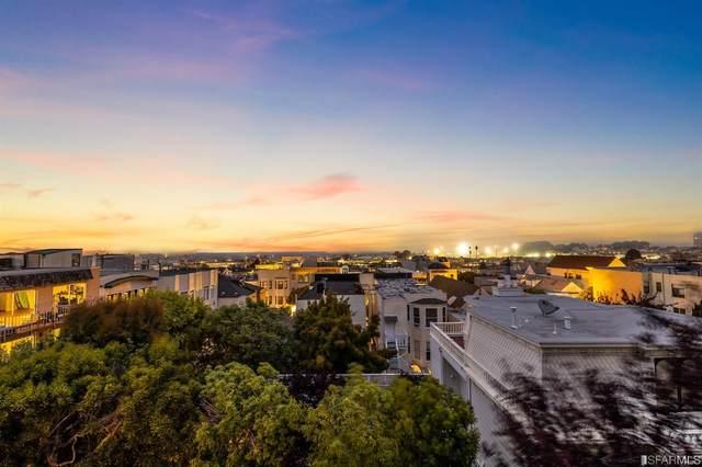 2170 Green Street, San Francisco, CA 94123 (#421578572) :: The Kulda Real Estate Group