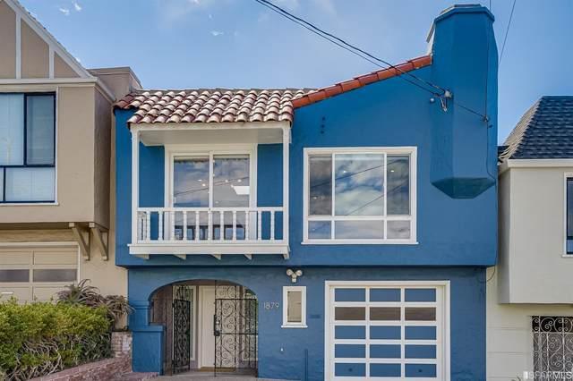 1879 23rd Avenue, San Francisco, CA 94122 (#421578750) :: The Kulda Real Estate Group