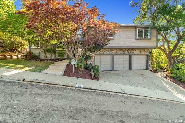 18 Elton Court, Pleasant Hill, CA 94523 (#421579887) :: The Kulda Real Estate Group