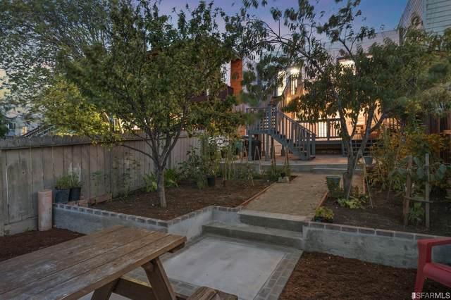 990 Hollister Avenue, San Francisco, CA 94124 (#421579922) :: The Kulda Real Estate Group