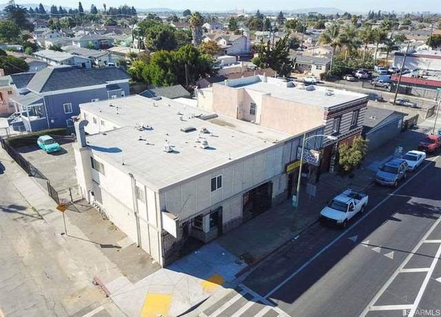 10631 International Boulevard, Oakland, CA 94603 (#421580135) :: RE/MAX Accord (DRE# 01491373)