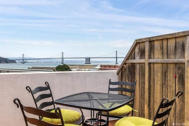 101 Lombard 409E, San Francisco, CA 94111 (MLS #421579082) :: Keller Williams San Francisco