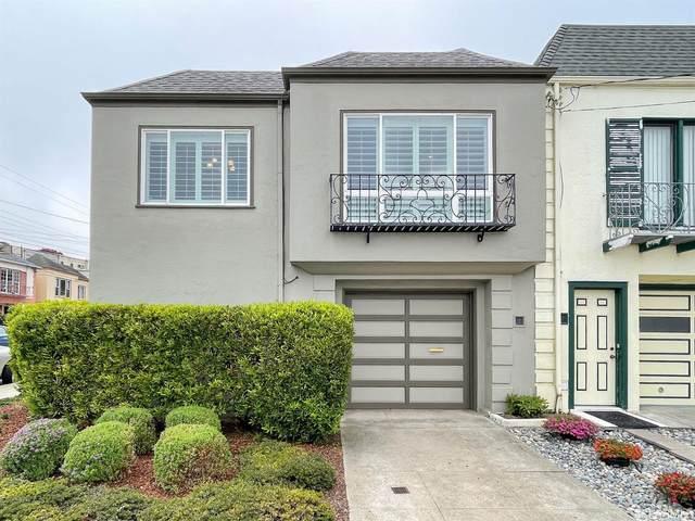1700 Cayuga Avenue, San Francisco, CA 94112 (#421580223) :: The Kulda Real Estate Group