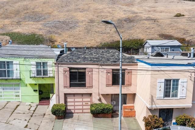 1785 Geneva Avenue, San Francisco, CA 94134 (#421580565) :: The Kulda Real Estate Group