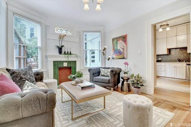 2952 Steiner Street, San Francisco, CA 94123 (#421580593) :: Corcoran Global Living