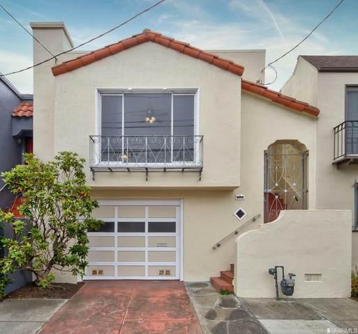 1685 Cayuga Avenue, San Francisco, CA 94112 (#421580058) :: The Kulda Real Estate Group