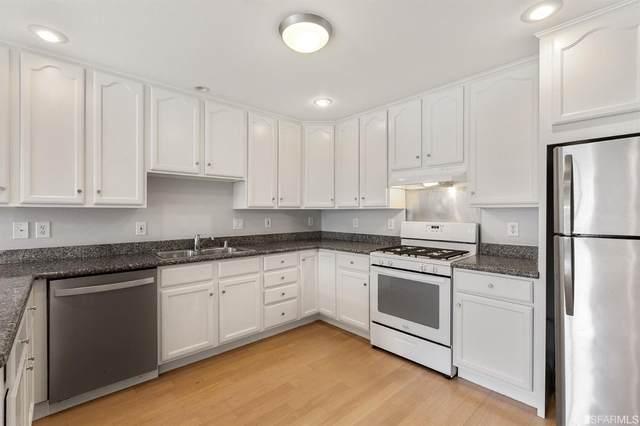 1670 Kirkwood Avenue B, San Francisco, CA 94124 (#421580796) :: The Kulda Real Estate Group