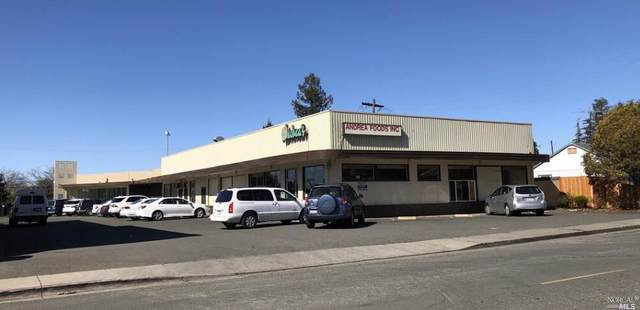 1109 Maple Avenue, Vallejo, CA 94591 (#321075250) :: The Kulda Real Estate Group