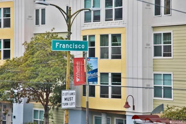 649 Francisco Street, San Francisco, CA 94133 (MLS #421582853) :: Keller Williams San Francisco