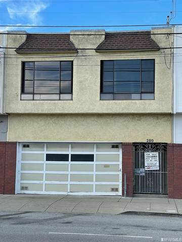 280 Williams Avenue Vesta, San Francisco, CA 94124 (MLS #421582952) :: Keller Williams San Francisco