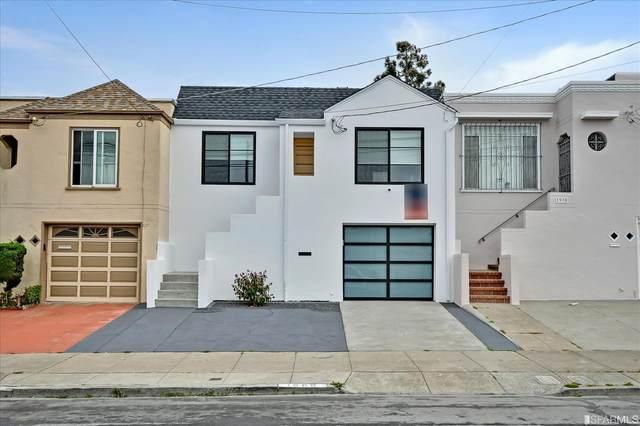 1966 34th Avenue, San Francisco, CA 94116 (#421583206) :: RE/MAX Accord (DRE# 01491373)