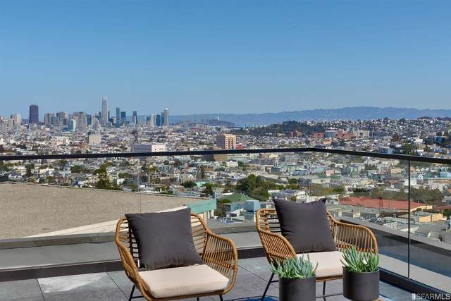 224 Laidley Street, San Francisco, CA 94131 (MLS #421583544) :: Keller Williams San Francisco