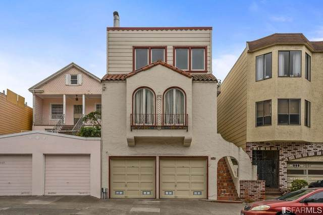4315 Lincoln Way, San Francisco, CA 94122 (MLS #421579220) :: Keller Williams San Francisco