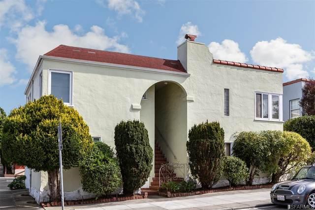 490 Faxon Avenue, San Francisco, CA 94112 (MLS #421583954) :: Keller Williams San Francisco