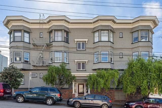 1501 8th Avenue D, San Francisco, CA 94122 (MLS #421584269) :: Keller Williams San Francisco