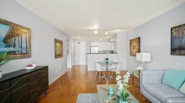 8300 Oceanview Terrace #413, San Francisco, CA 94132 (#421584581) :: The Kulda Real Estate Group