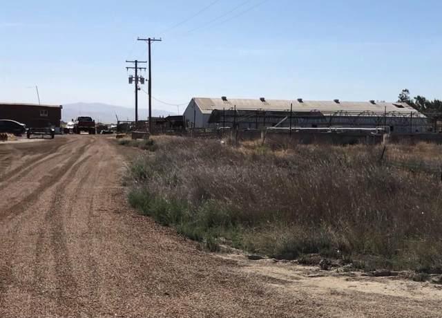10815 S Carpenter Road, Crows Landing, CA 95313 (#221103448) :: The Kulda Real Estate Group