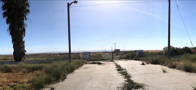 10815 S Carpenter Road, Crows Landing, CA 95313 (#221103568) :: The Kulda Real Estate Group