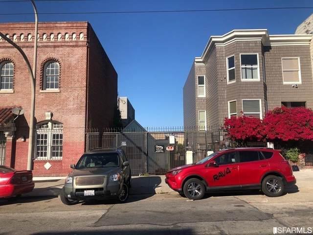 1670 Newcomb Avenue, San Francisco, CA 94124 (MLS #421586782) :: Keller Williams San Francisco