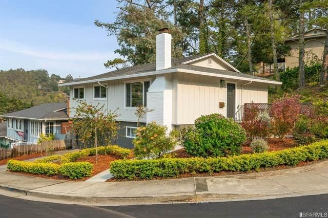1204 Redwood Way, Pacifica, CA 94044 (MLS #421585637) :: Keller Williams San Francisco
