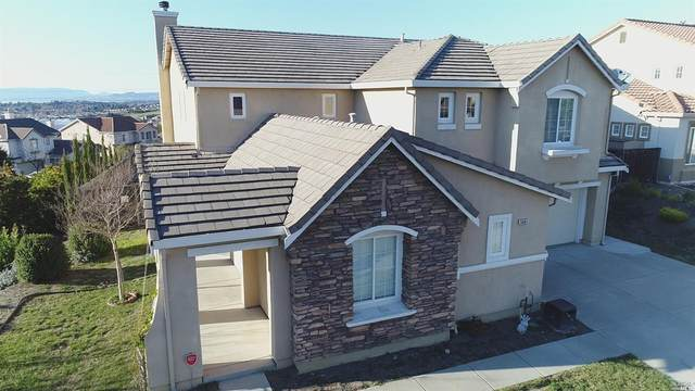 3801 Surf Court, Vallejo, CA 94591 (#321080763) :: The Kulda Real Estate Group