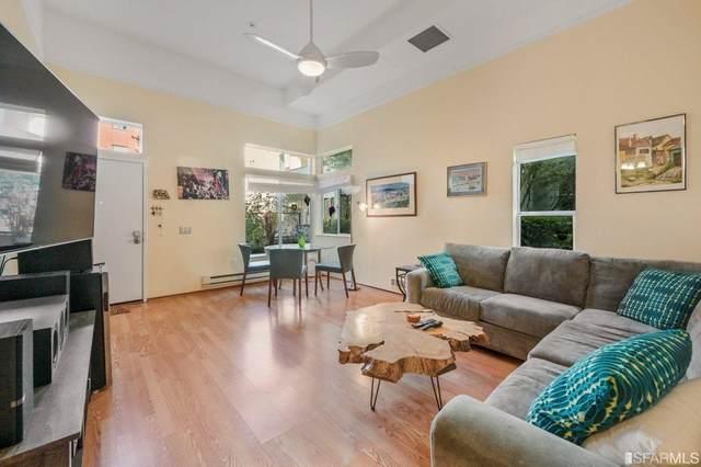 135 Valencia Street A105, San Francisco, CA 94103 (#421587201) :: The Kulda Real Estate Group