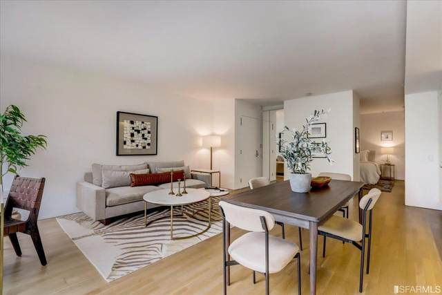 2000 Ellis Street #205, San Francisco, CA 94115 (#421587794) :: The Kulda Real Estate Group