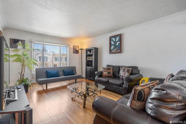 212 Charter Oak Avenue, San Francisco, CA 94124 (#421588179) :: The Kulda Real Estate Group