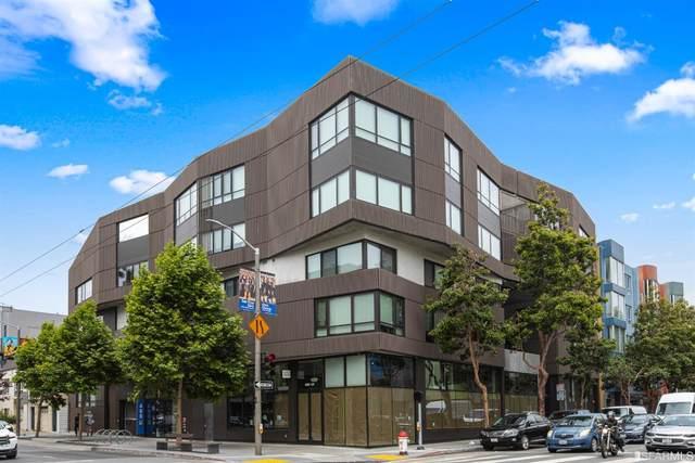 400 Grove Street #105, San Francisco, CA 94102 (MLS #421588813) :: Keller Williams San Francisco