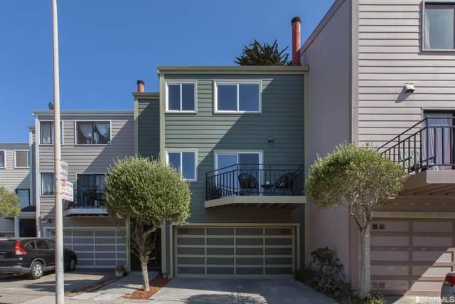 15 Mabrey Court, San Francisco, CA 94124 (MLS #421588766) :: Keller Williams San Francisco