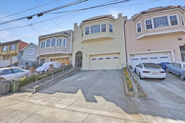 193 Bellevue Avenue, Daly City, CA 94014 (#421588874) :: The Kulda Real Estate Group