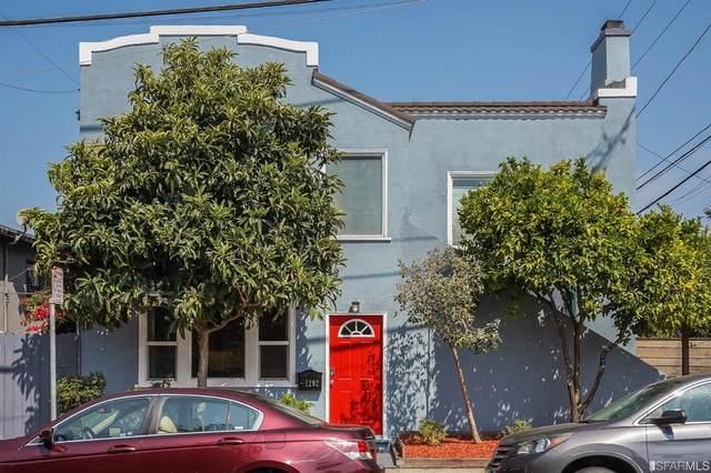 1200 Powell Street #3, Oakland, CA 94608 (#421589538) :: RE/MAX Accord (DRE# 01491373)