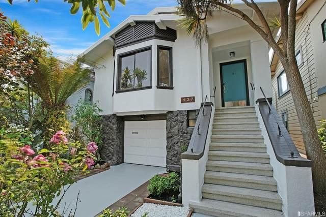 427 Flood Avenue, San Francisco, CA 94112 (MLS #421588345) :: Keller Williams San Francisco
