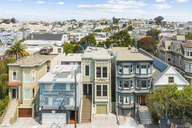 1662 Hayes Street, San Francisco, CA 94117 (MLS #421587804) :: Keller Williams San Francisco