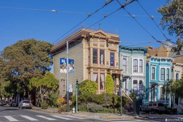 1840 Eddy Street, San Francisco, CA 94115 (MLS #421589750) :: Keller Williams San Francisco
