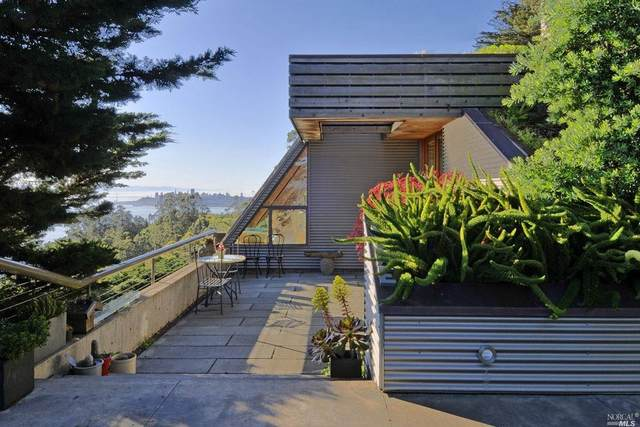 34 Wolfback Terrace, Sausalito, CA 94965 (MLS #321071508) :: Keller Williams San Francisco