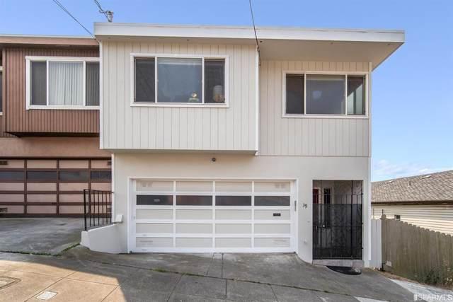 39 Lobos Street, San Francisco, CA 94112 (MLS #421590399) :: Keller Williams San Francisco