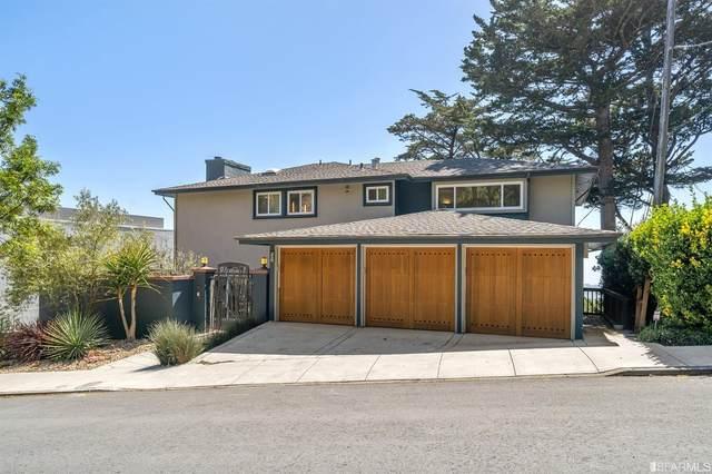 250 Casitas Avenue, San Francisco, CA 94127 (MLS #421590702) :: Keller Williams San Francisco