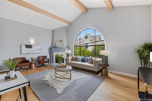 1125 Vicente Street, San Francisco, CA 94116 (MLS #421591141) :: Keller Williams San Francisco