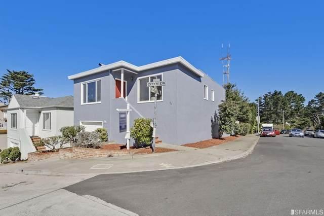 76 Cityview Way, San Francisco, CA 94131 (MLS #421591037) :: Keller Williams San Francisco
