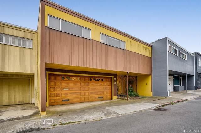 453 Marietta Drive, San Francisco, CA 94127 (MLS #421591216) :: Keller Williams San Francisco