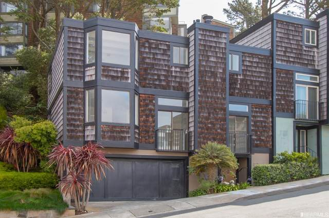 272 Topaz Way, San Francisco, CA 94131 (MLS #421591314) :: Keller Williams San Francisco