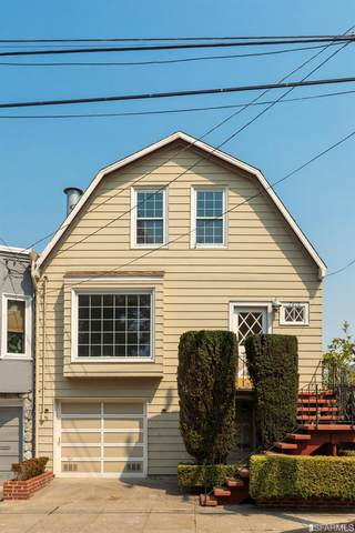 2478 36th Avenue, San Francisco, CA 94116 (MLS #421586743) :: Keller Williams San Francisco
