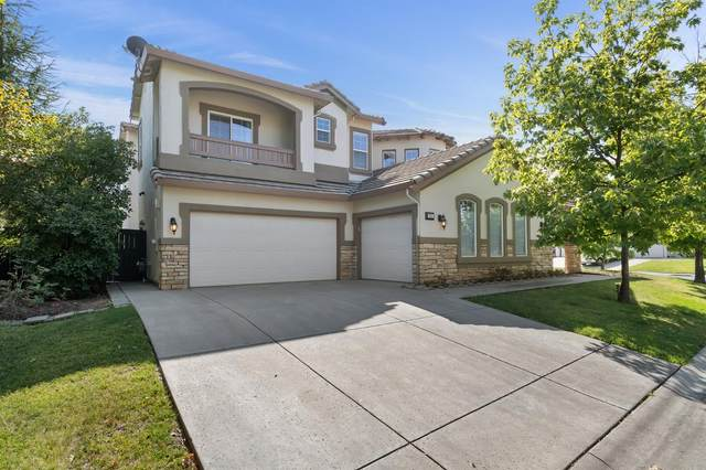 711 Hawkcrest Circle, Sacramento, CA 95835 (MLS #221112593) :: Keller Williams San Francisco