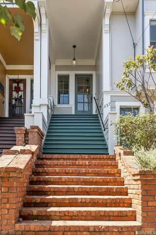 357 29th Avenue, San Francisco, CA 94121 (MLS #421589724) :: Keller Williams San Francisco