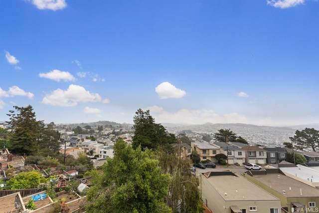 99 Hillcrest Court, San Francisco, CA 94127 (MLS #421592077) :: Keller Williams San Francisco