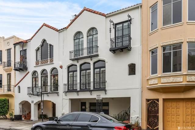 3653 Webster Street, San Francisco, CA 94123 (MLS #421592381) :: Guide Real Estate