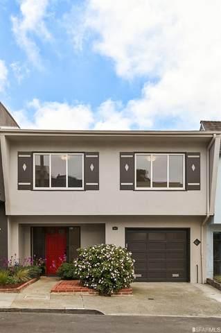 71 Los Palmos Drive, San Francisco, CA 94127 (MLS #421591058) :: Keller Williams San Francisco