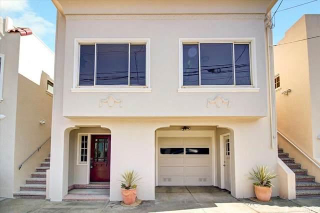 161 Concord Street, San Francisco, CA 94112 (MLS #421592613) :: Keller Williams San Francisco