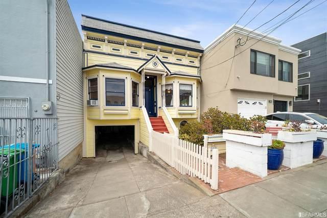 340 Munich Street, San Francisco, CA 94112 (#421592763) :: The Kulda Real Estate Group